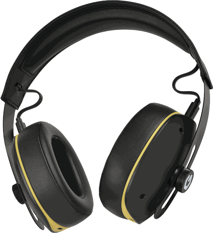 BOSS - Casque Gerrard Street bluetooth (location annuelle)