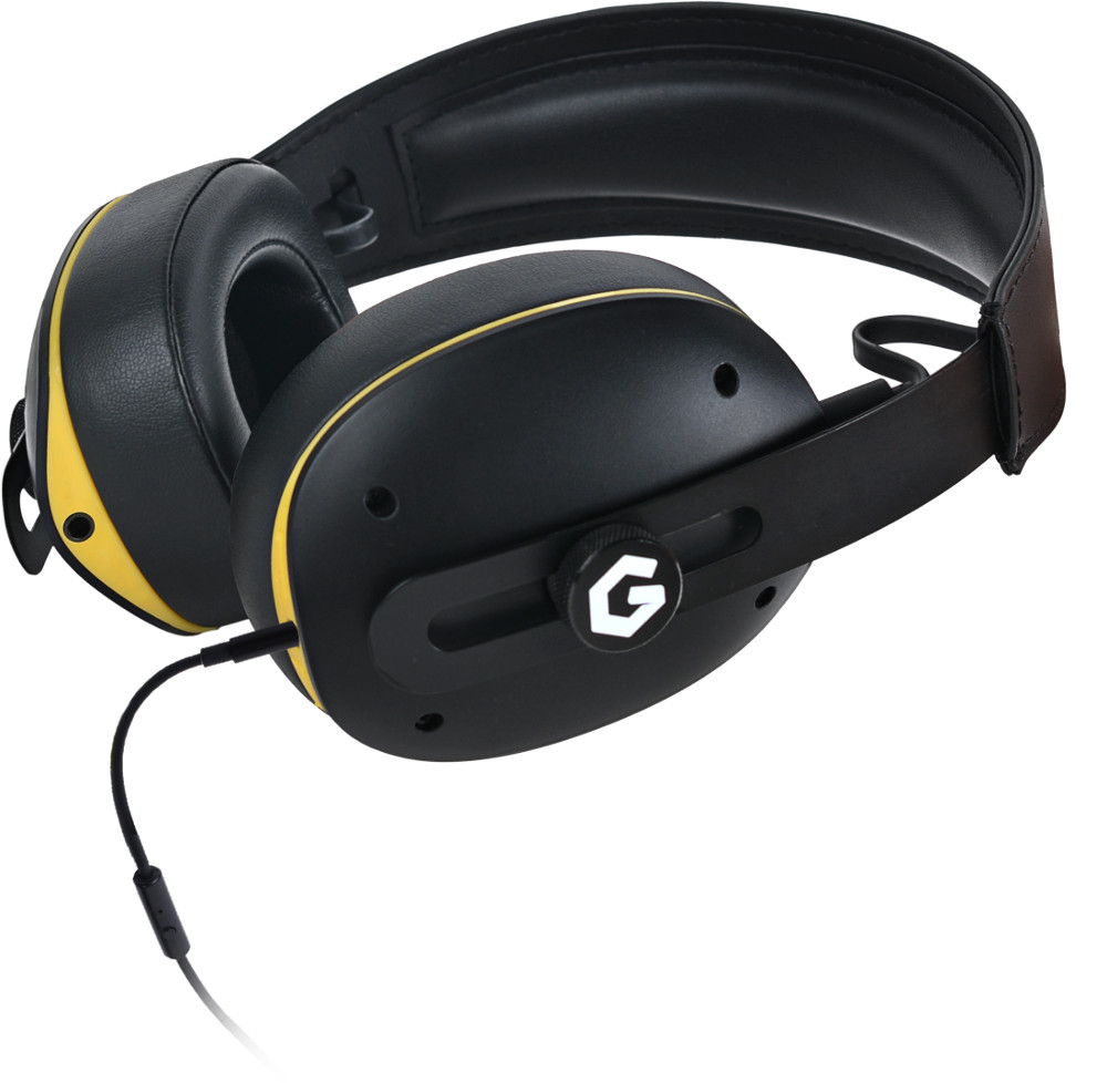 DAY PRO - Casque Gerrard Street filaire